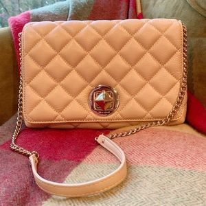 SALE 🎉NEW Kate Spade NY Quilted Leather Crossbody